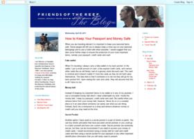 blog.friendsofthereef.com