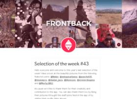 blog.frontback.me