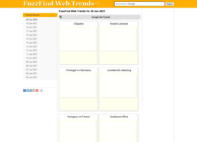 blog.fuzzfind.com
