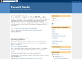 blog.fwbuilder.org