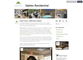 blog.gables.com