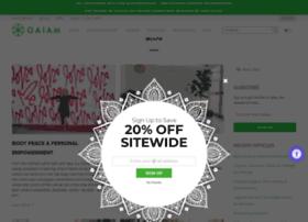 blog.gaiam.com