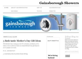 blog.gainsboroughshowers.co.uk