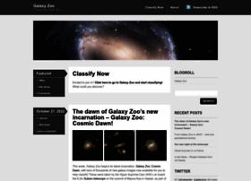 blog.galaxyzoo.org