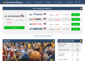 blog.gamblerspalace.com