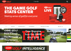 blog.gamegolf.com