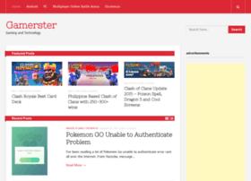 blog.gamerster.com