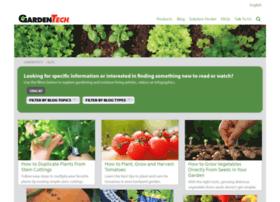 blog.gardentech.com