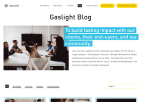 blog.gaslight.co