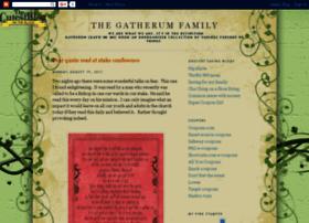 blog.gatherums.com
