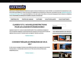 blog.gefradis.fr