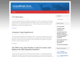 blog.geneablogie.net