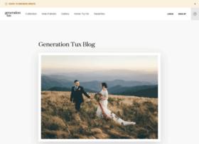 blog.generationtux.com