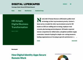 blog.geoactivegroup.com
