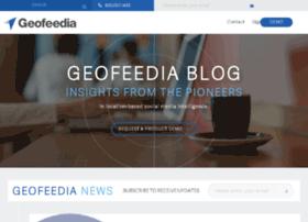 blog.geofeedia.com