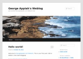 blog.georgeappiah.com