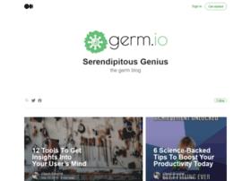 blog.germ.io