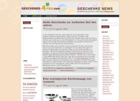 blog.geschenke-4you.com