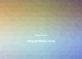 blog.getaway.co.za