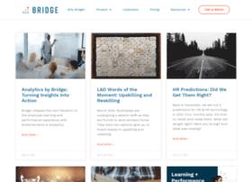 blog.getbridge.com