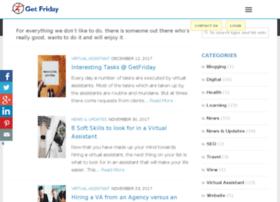blog.getfriday.com