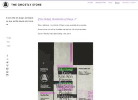 blog.ghostly.com