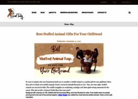 blog.giantteddy.com