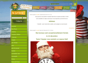 blog.gites-de-france-landes.com