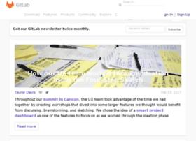 blog.gitlab.org