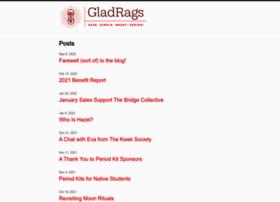 blog.gladrags.com