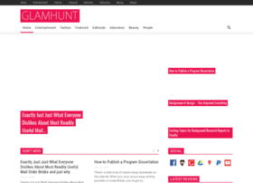 blog.glamhunt.com