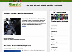 blog.glassticwaterbottle.com