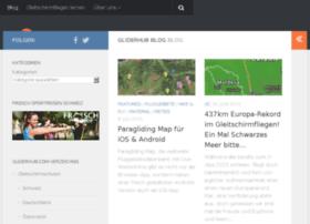 blog.gliderhub.com