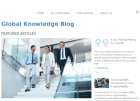 blog.globalknowledge.com