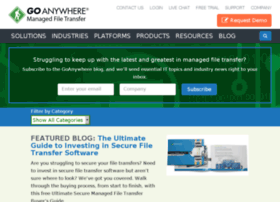 blog.goanywhere.com