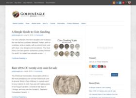 blog.goldeneaglecoin.com
