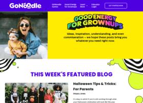 blog.gonoodle.com