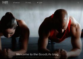 blog.goodlifefitness.com