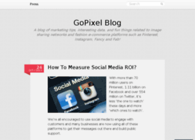 blog.gopixel.me