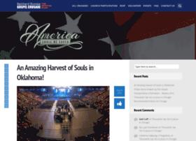 blog.gospelcrusade.org