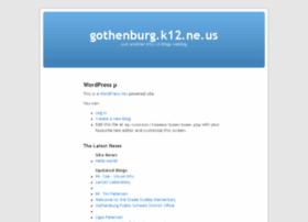 blog.gothenburg.k12.ne.us