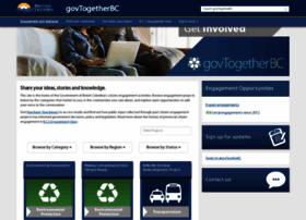 blog.gov.bc.ca
