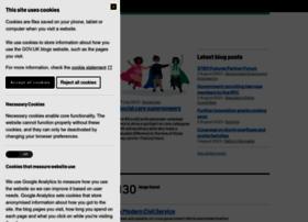blog.gov.uk