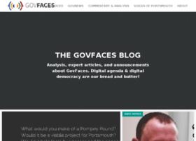 blog.govfaces.com