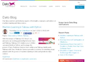 blog.graphlab.com