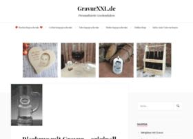 blog.gravurxxl.de