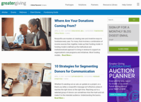 blog.greatergiving.com