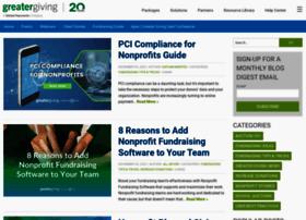 blog.greatergiving.com