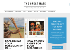 blog.greatmate.com
