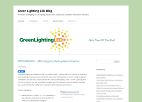 blog.greenlightingled.com